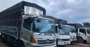 Vận chuyển hàng Đồng Nai đi Lạng Sơn