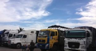 Chành xe chuyển hàng TP HCM đi Hà Tĩnh